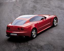 Прикрепленное изображение: Ferrari GG 50 concept 2005 02.jpg