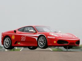 Прикрепленное изображение: 2006 Ferrari F430 Challenge 01.jpg