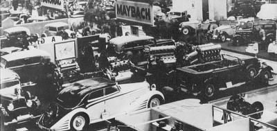 Прикрепленное изображение: Maybach Berlin AutoShow 1934.jpg