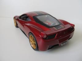 Прикрепленное изображение: Ferrari 458 Italia China 20th Anniversary Special Edition 003.JPG