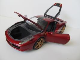 Прикрепленное изображение: Ferrari 458 Italia China 20th Anniversary Special Edition 005.JPG
