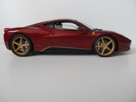 Прикрепленное изображение: Ferrari 458 Italia China 20th Anniversary Special Edition 001.JPG