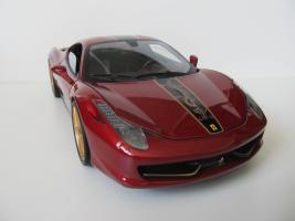Прикрепленное изображение: Ferrari 458 Italia China 20th Anniversary Special Edition 002.JPG