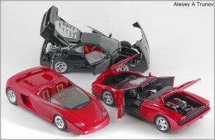 Прикрепленное изображение: 1989 Ferrari Mythos Pininfarina - Revell - 8502 - 5_small.jpg