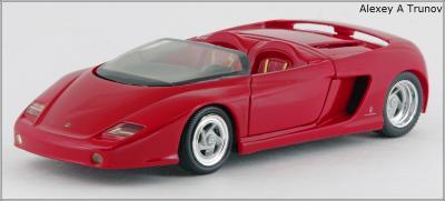 Прикрепленное изображение: 1989 Ferrari Mythos Pininfarina - Revell - 8502 - 1_small.jpg