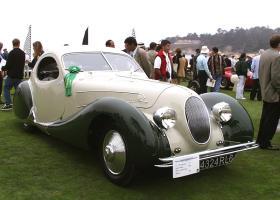 Прикрепленное изображение: Figoni_Falaschi_Talbot_Lago_T23_Coupe_Sand_1938_01.jpg