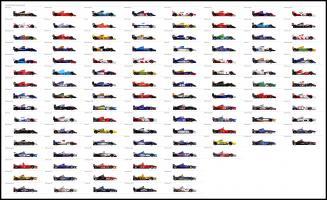 Прикрепленное изображение: Список всех болидов Формулы 1 90-х годов.jpg