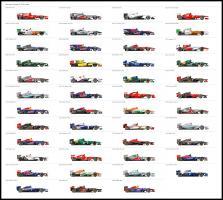 Прикрепленное изображение: Список всех болидов современной Formula 1 - 2010-х годов.jpg