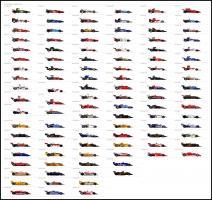 Прикрепленное изображение: Список всех болидов формулы1 70-х годов.jpg