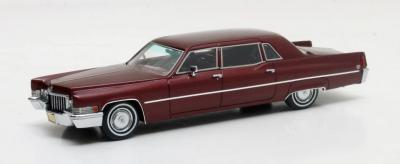 Прикрепленное изображение: Cadillac 1970 Fleetwood limousine série 75. Matrix.jpg