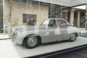 Прикрепленное изображение: 1952 Mercedes-Benz 300SL-03.JPG