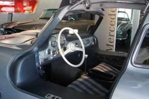 Прикрепленное изображение: 1954 Mercedes-Benz 300SL-03.JPG