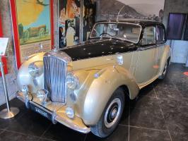 Прикрепленное изображение: 1955 Bentley Type R-02.JPG