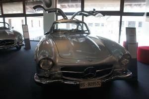 Прикрепленное изображение: 1954 Mercedes-Benz 300SL-01.JPG