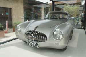 Прикрепленное изображение: 1952 Mercedes-Benz 300SL-01.JPG