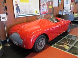 Прикрепленное изображение: 1947 Fiat 1100 Stanguelini.JPG
