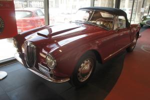 Прикрепленное изображение: 1959 Lancia Aurelia B24 Spyder.JPG