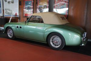 Прикрепленное изображение: 1954 Cisitalia 202SC Convertible-02.JPG