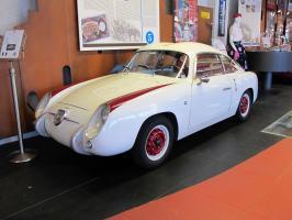 Прикрепленное изображение: 1956 Fiat 750 Abarth Zagato.JPG
