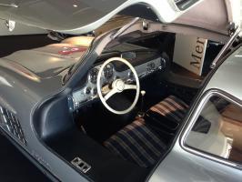 Прикрепленное изображение: 1954 Mercedes-Benz 300SL-04.JPG