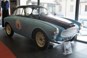 Прикрепленное изображение: 1954 Moretti 750 Gran Sport-01.JPG