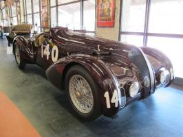 Прикрепленное изображение: 1937 Alfa Romeo 6C 2300B Mille Miglia Spyder-01.JPG