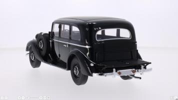 Прикрепленное изображение: 1937 Mercedes 260D 3.jpg