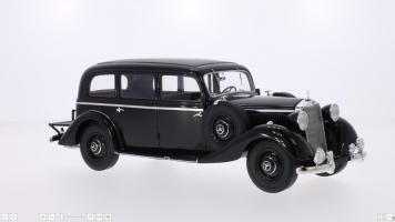 Прикрепленное изображение: 1937 Mercedes 260D 1.jpg