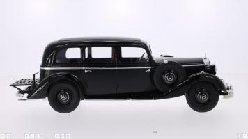 Прикрепленное изображение: 1937 Mercedes 260D 4.jpg