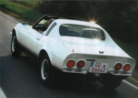 Прикрепленное изображение: Opel GT Aero Back View.jpg
