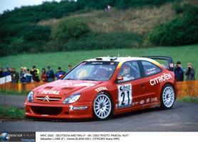 Прикрепленное изображение: Loeb-Elena - Rally Deutschland 2002.jpg