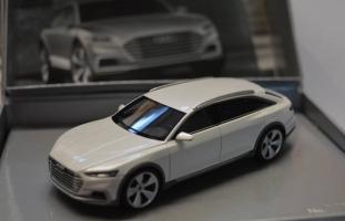 Прикрепленное изображение: Audi Prologue Allroad Concept Studie 2014 1-43 Looksmart-.jpg