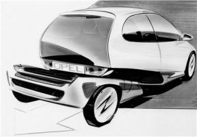 Прикрепленное изображение: 1992-Opel-Twin-Concept-Design-Sketch-03.jpg