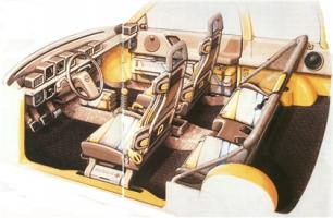 Прикрепленное изображение: 1983_Opel_Junior_Interior_Design-Sketch_by_Chris_Bangle_01.jpg