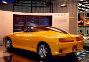 Прикрепленное изображение: 1991_Pininfarina_GM_Chronos_Detroit-92_02.jpg