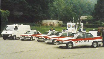 Прикрепленное изображение: _Alfa 75 - Polizia Canton Ticino.jpg