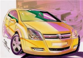 Прикрепленное изображение: 2001-Opel-Signum2-Design-Sketch-01.jpg
