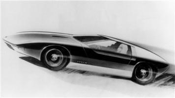 Прикрепленное изображение: 1969-Opel-CD-Design-Sketch-01.jpg
