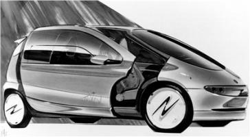 Прикрепленное изображение: 1992-Opel-Twin-Concept-Design-Sketch-02.jpg