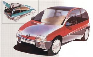 Прикрепленное изображение: 1983_Opel_Junior_Design-Sketch_01.jpg
