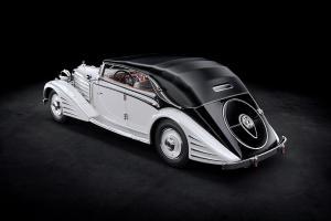 Прикрепленное изображение: 1934 Maybach DS8 Stromlinien-Cabriolet Spohn СMF 02.jpg