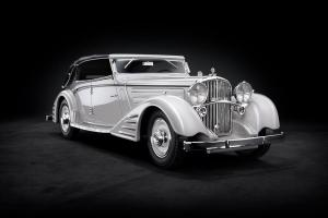 Прикрепленное изображение: 1934 Maybach DS8 Stromlinien-Cabriolet Spohn СMF 01.jpg