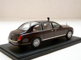 Прикрепленное изображение: Bentley State Limousine 2002-R.jpg