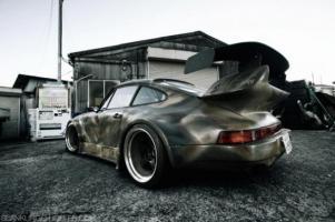 Прикрепленное изображение: 1987-Porsche-911-Turbo-RAUH-Welt-Custom-02-585x388.jpg