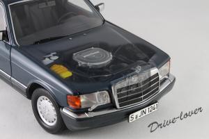 Прикрепленное изображение: Mercedes-Benz 560 SEL Norev for Mercedes-Benz B6 604 0593_12.jpg