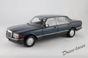 Прикрепленное изображение: Mercedes-Benz 560 SEL Norev for Mercedes-Benz B6 604 0593_01.jpg