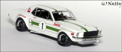 Прикрепленное изображение: 1967 Ford Mustang GTA Pete Geoghegan - Armco Model Cars - 7_small.jpg
