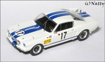 Прикрепленное изображение: 1967 Ford Mustang Shelby GT 350R №17 Le Mans 24 Hours - Ixo - LMC132 - 3_small.jpg