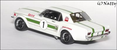 Прикрепленное изображение: 1967 Ford Mustang GTA Pete Geoghegan - Armco Model Cars - 8_small.jpg
