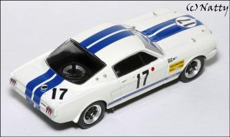 Прикрепленное изображение: 1967 Ford Mustang Shelby GT 350R №17 Le Mans 24 Hours - Ixo - LMC132 - 4_small.jpg